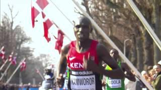A Brand New Annual Copenhagen Half Marathon – The Launch