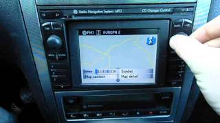 Radio Navigation Blaupunkt MFD(, 2015-02-13T19:01:59.000Z)