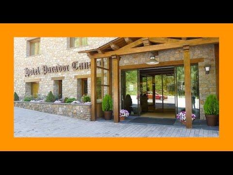 Hotel Parador Canaro 4* - 463 OPINIONES - Incles - Andorra
