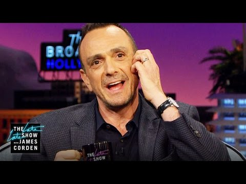 Hank Azaria Used Sylvester Stallone to Get Reservations