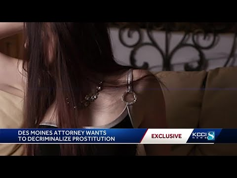 Shay Diddy - Criminal Defense Attorney Unveils Her Part-Time Job As A Prostitute