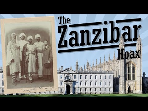 Explained: The Zanzibar Hoax