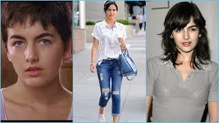 Camilla Belle - Rare Photos | Lifestyle | Family | Friends | Childhood