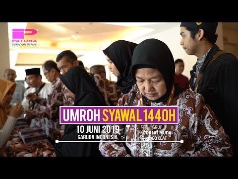Promo Umrah Syawal Ash-har Travel Tv Alhijrah..