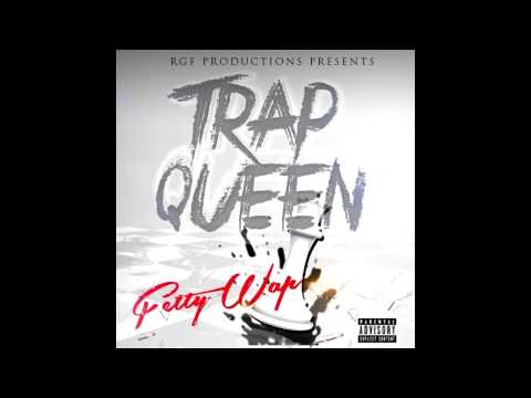 Fetty Wap - Trap Queen (Clean)