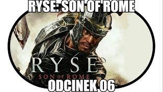 """Zagrajmy w Ryse Son of Rome (Xbox One) #06 """"Uprowadzenie króla Oswalda"""""""