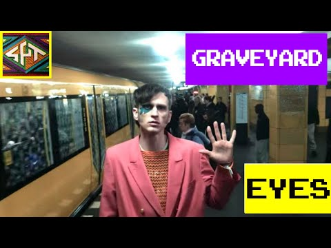 "SPT - ""Graveyard Eyes"" OFFICIAL MUSIC VIDEO"