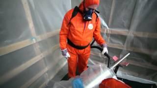 Asbestos Removal - Williamstown North Western Sheetmetal & Insulation