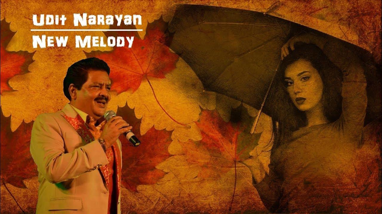 Udit Narayan Romantic Song - Nazar Teri Chahat Bhari   Unreleased Movie 2018