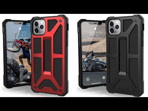 Best IPhone 11 Pro Max Case From Urban Armor Gear!