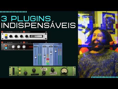 3 Plugins indispensáveis na mixagem e masterização