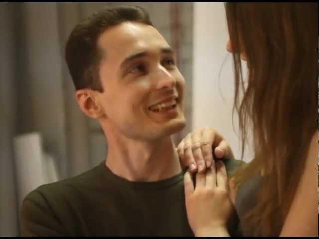 Пара Теамо.ру Милена и Дмитрий