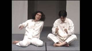 ラーメンズ第7回公演『news』より「バッハ」 この動画再生による広告収...