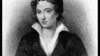 Percy Bysshe Shelley - England in 1819