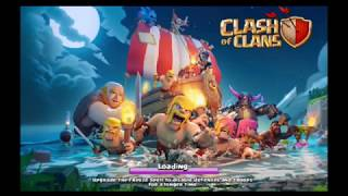2 MILLION LOOT IN CLASH OF CLANS ! ( TOWN HALL 9 CRYSTAL LEAGUE )