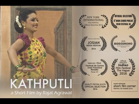 Kathputli | An Experimental Short Film | Cannes Court Metrage | Award Winning Short Film