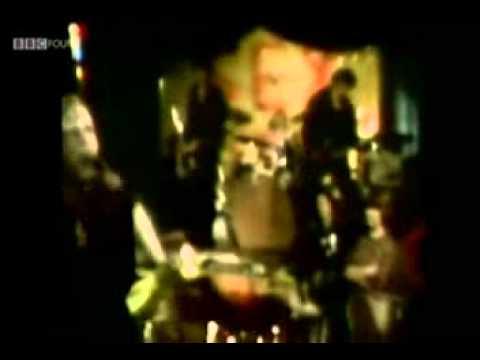 Sex Pistols -  Ivanhoe's Huddersfield Xmas 1977 documentary (Edited)