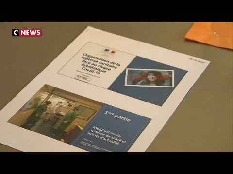 Coronavirus: la France est-elle prête pour faire face à l'épidémie ?