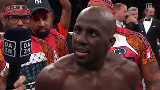 Tevin Farmer Has A Message For Gervonta Davis