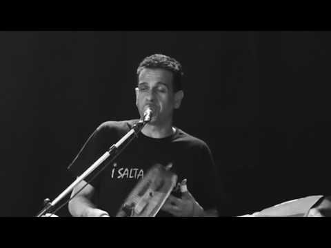 I Salta ....pizzica 2' festival di musica popolare Cave 2017