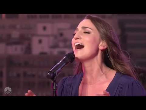 Thumbnail: Sara Bareilles What The World Needs Now 2016 Macy's Fourth of July Fireworks Spectacular