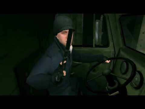 Goldeneye 007 - Wii trailer
