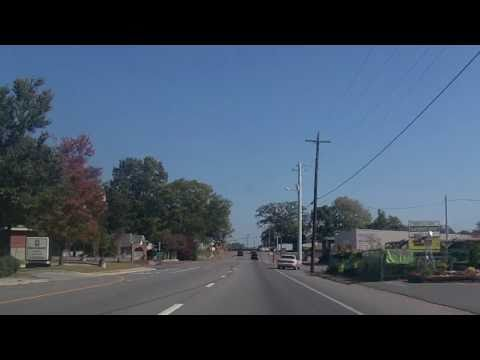 Marshall County, Alabama [HD]