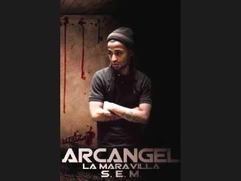 Arcangel - Lo mio es cantar