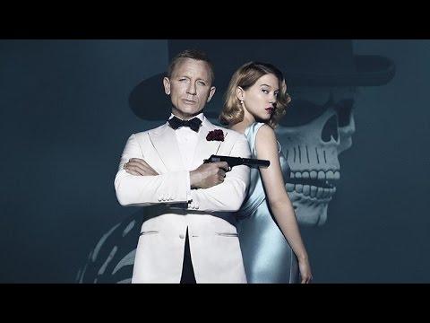 007: 大破天幕杀机 Skyfall