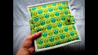 Quiet book for Toddlers/ Felt book/ busy book/ Soft activity book/ Развивающая книжка