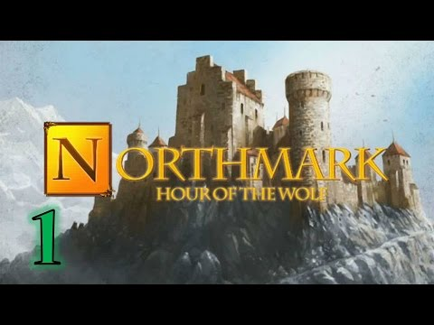 northmark hour of the wolf recenze