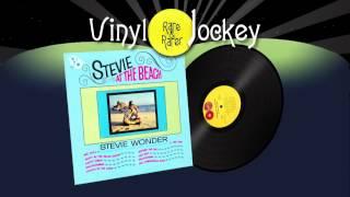 The Party at the Beach House - STEVIE WONDER - TOP RARE VINYL RECORDS - RARI VINILI
