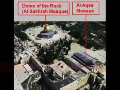 The Real Masjid Al Aqsa Youtube