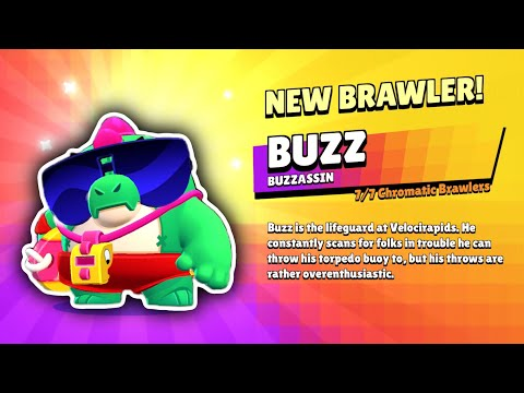 YOU'VE BEEN BUZZ'D (maxed out) |