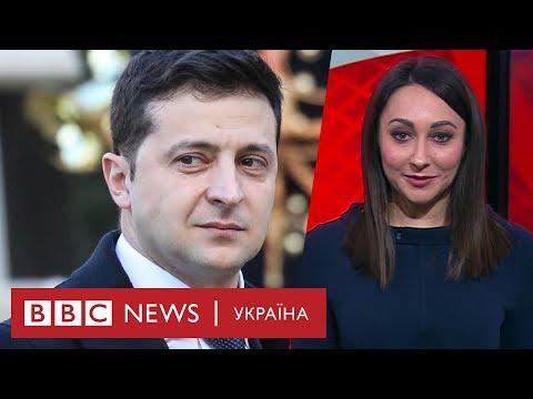 Зеленський зустрівся з Путіним на нормандському саміті у Парижі  – випуск новин  09.12.2019