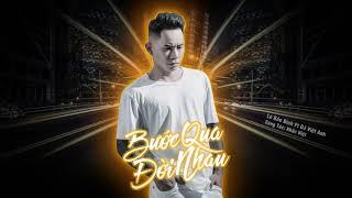 Bước Qua Đời Nhau Remix - Lê Bảo Bình [ Bản Mix CỰC PHIÊU ] DJ Việt Anh Remix