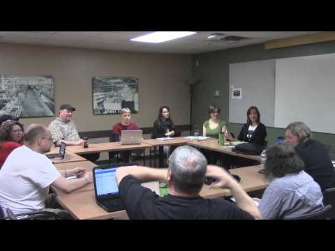 MNSpec Writers Group - Fantasy and Science Fiction Critters Workshop