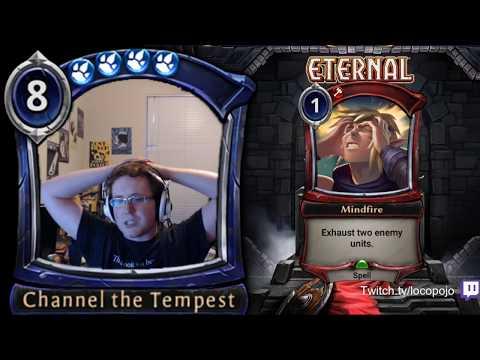 Eternal Spoiler Breakdowns - Something, Something, Argenport?