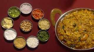 How do they Make Kaju Butter Masala at a Restaurant  | Restaurant MasterClass S1E2 with NikunjVasoya