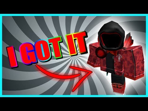 I Got The Deadly Dark Dominus On Roblox Youtube - sdcc 2019 roblox toy deadly dark dominus free robux no