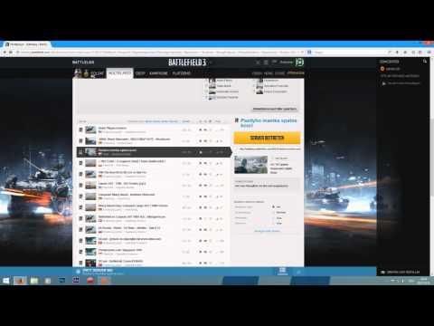 Battlefield 3 Hack Tutorial German