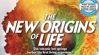 The Origin and Nature of Life: A conversation with Dr. Bruce Damer
