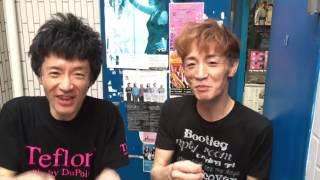 PEANUTS CAMP 8/20(土)出演 大木温之(Theピーズ)、大木知之(TOMOVSKY)...