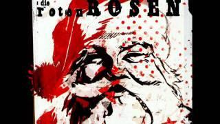 Die Roten Rosen - White Christmas