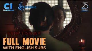 FULL MOVIE: Sanctissima | Cinema One Originals