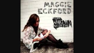 Maggie Eckford - For What It