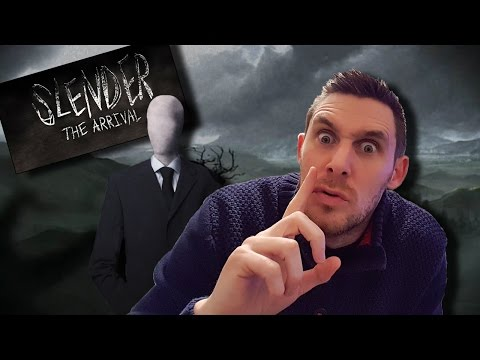 Slender : The Arrival (so you think you can scare me)