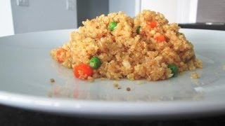 How To Cook Quinoa With Mixed Vegetables