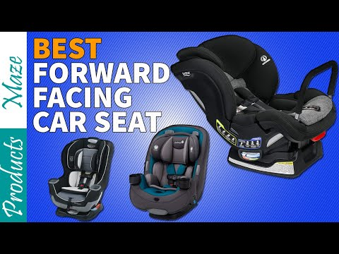 The 7 Best Forward-Facing Vehicle Seats of 2020