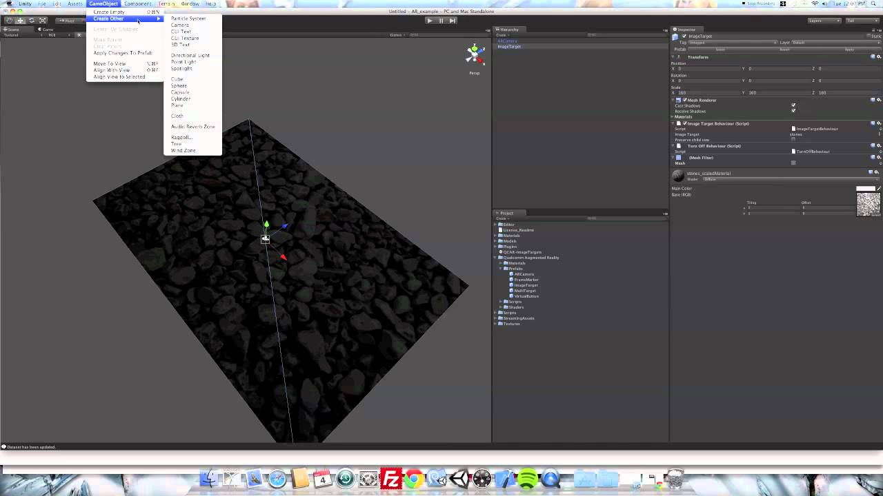 how to delete a unity project